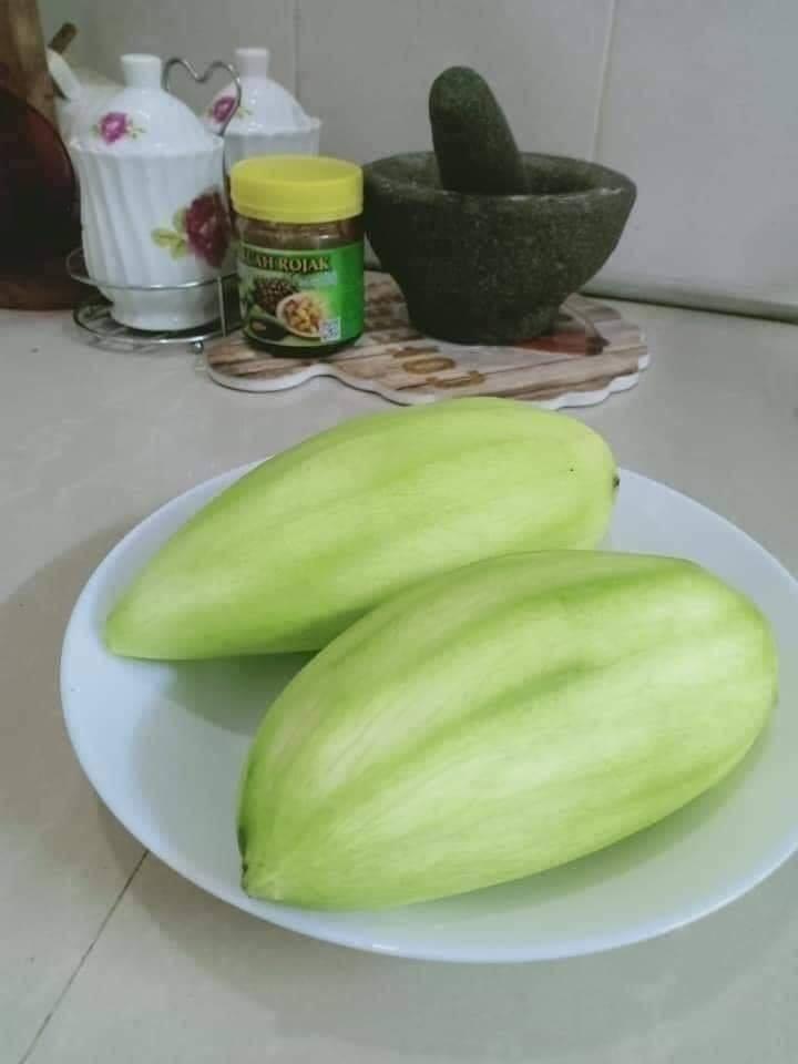 Jeruk Mangga Asam Boi Krup Krap